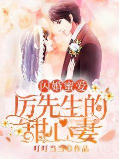 《闪婚蜜爱:厉先生的甜心妻》小说全集免费在线阅读(顾清欢厉泽宴)