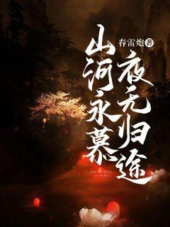 司少洲秦南汐小说大结局在线阅读 《山河永慕,夜无归途》小说免费试读