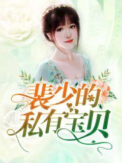 裴少的私有宝贝免费阅读 陆晴夏裴冷的小说在线阅读