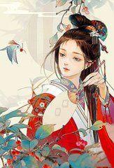 小说密谋凰妃:皇上,臣妾不好惹在线阅读